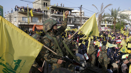 Hezbollah warns '100s of thousands' would retaliate if conflict with Israel erupts