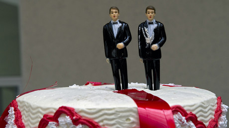 US Supreme Court to hear appeal of baker who refused cake to gay couple
