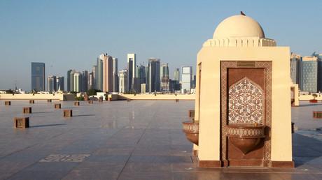 Doha, Qatar (file photo) © Naseem Zeitoon