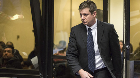 Grand jury indicts 3 Chicago cops for alleged cover-up of fatal shooting of Laquan McDonald