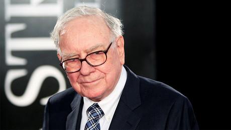 5953b12ac4618826658b4671 Warren Buffett wants more taxes on rich Americans, single-payer healthcare