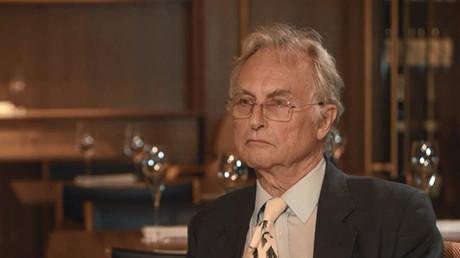 Arrogance of ignorance? Ft. Richard Dawkins, Evolutionary biologist