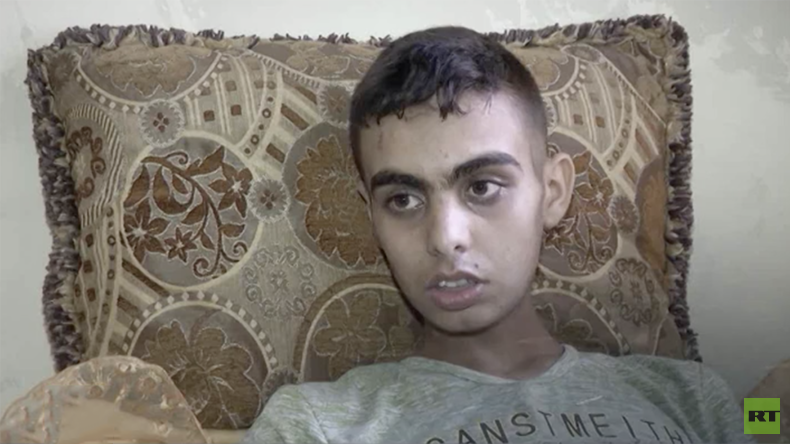 Palestinian teen shot by Israeli soldiers denied medical travel to Jerusalem