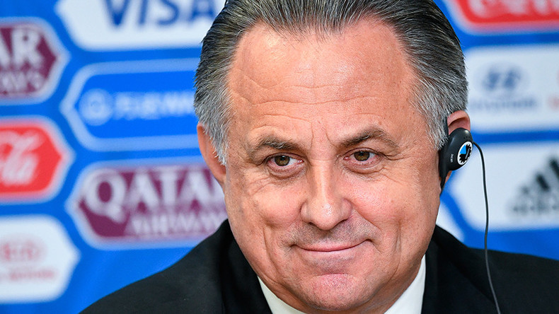 'We expect 1mn tourists for 2018 FIFA World Cup' – Deputy PM Mutko