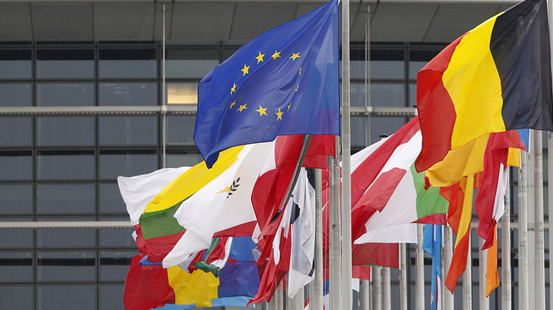 EU Parliament calls for Turkish accession talks to be suspended