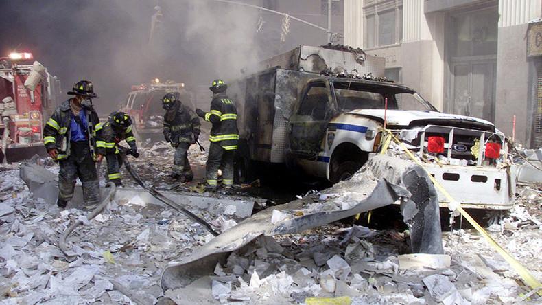 9/11 secrets: FBI can keep sensitive report details under wrap, judge rules