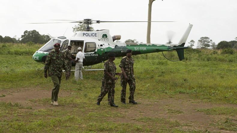 'Slaughtered': Islamist militants suspected of beheading 9 men in Kenya