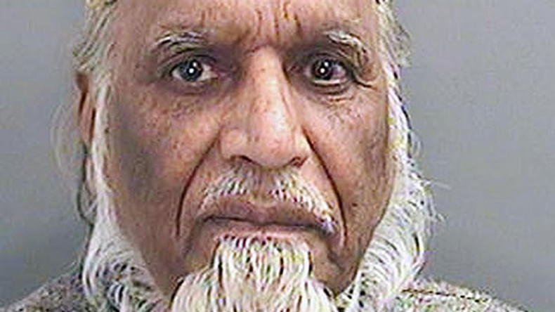 81yo imam jailed for sexually assaulting girls in Welsh mosque
