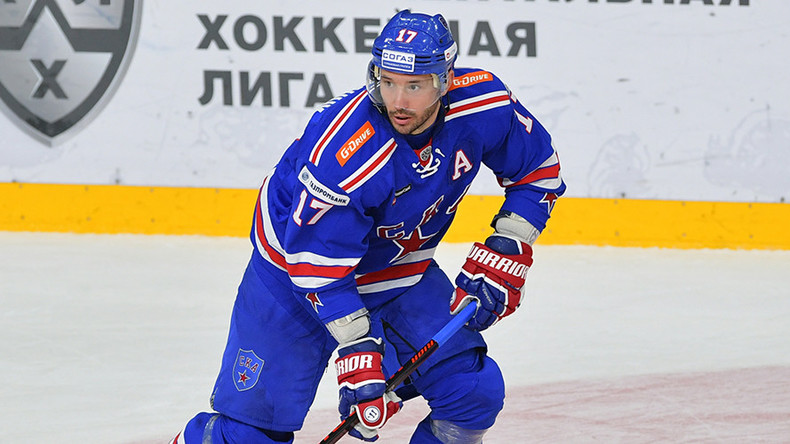 KHL announces schedule for new season including biggest Olympic break in its history