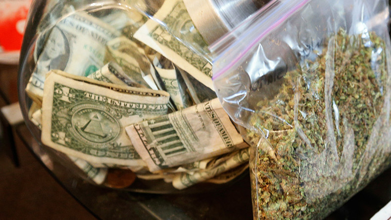 $40mn weed tax funds Colorado's school repairs each year