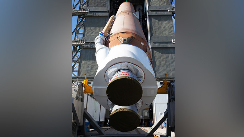 NASA & Boeing launch joint probe into 'incident' during satellite pre-launch check
