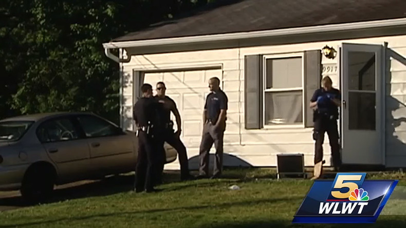 'Lies' in Ohio gender-reveal party shooting: Police say woman wasn't pregnant
