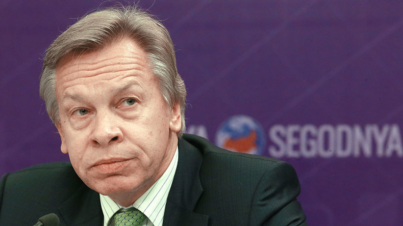 'Double damage': Russian senator warns Trump over new sanctions