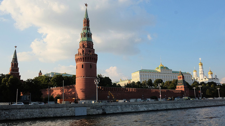 Kremlin dismisses Ukraine's criticism of 'assault divisions' deployment