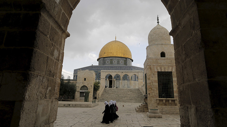 Kadyrov on Jerusalem clashes: 'I'm ready to go and guard Al-Aqsa mosque for rest of my life'