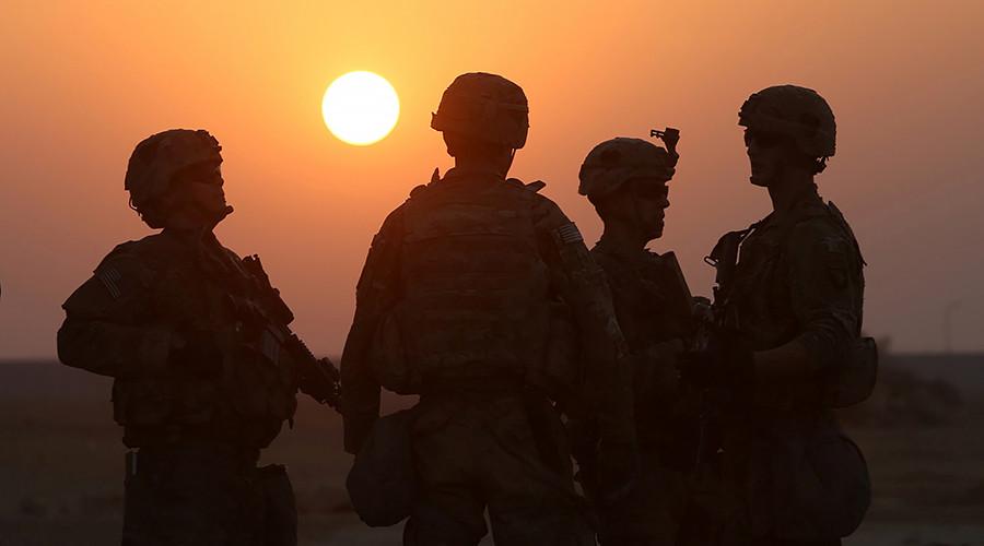 US needs to get back its 'international power' role – Iraqi VP