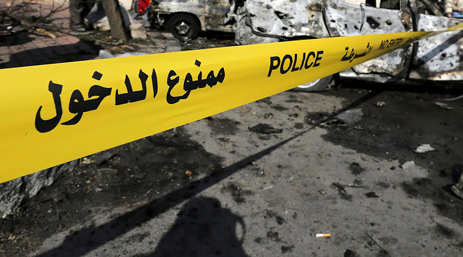 Suicide bombing hits Damascus, casualties feared – state TV