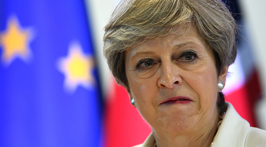 Conservatives in chaos: Tory rebels want Theresa May gone by summer 2019