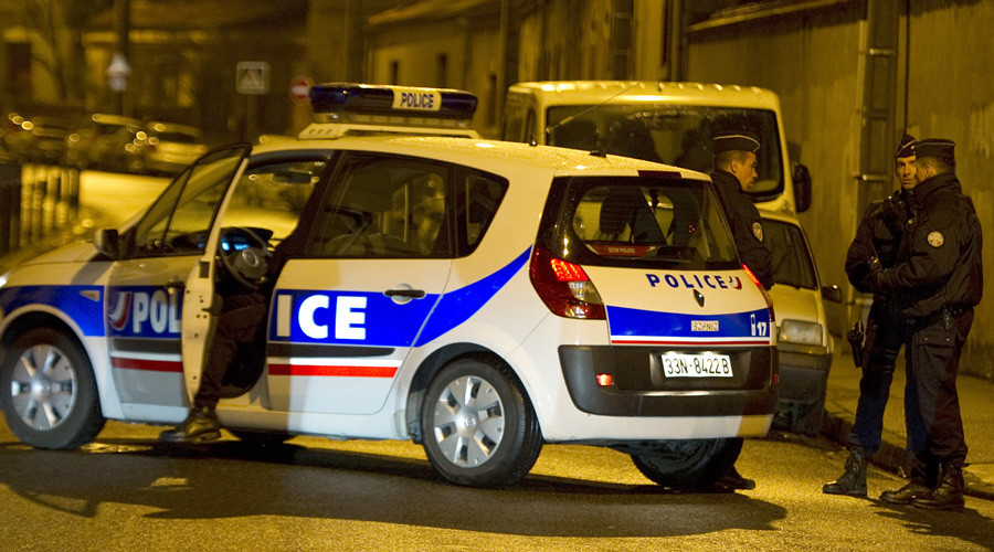 1 killed, 6 injured in drive-by shooting in Toulouse, France