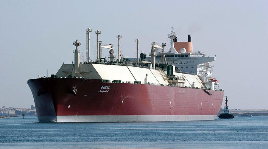 Qatar to boost gas output regardless of Gulf diplomatic row