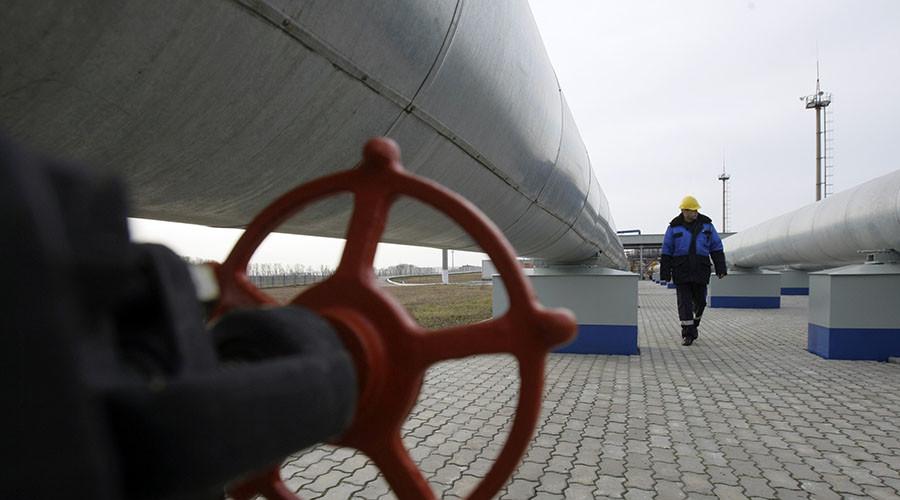 Gazprom & CNPC agree to start gas supplies via Power of Siberia in 2019