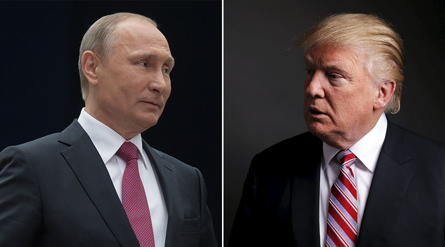 Putin & Trump expected to establish dialogue vital for whole world at G20 meeting – Kremlin