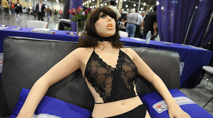 Child sex robots: Perversion takes a futuristic leap