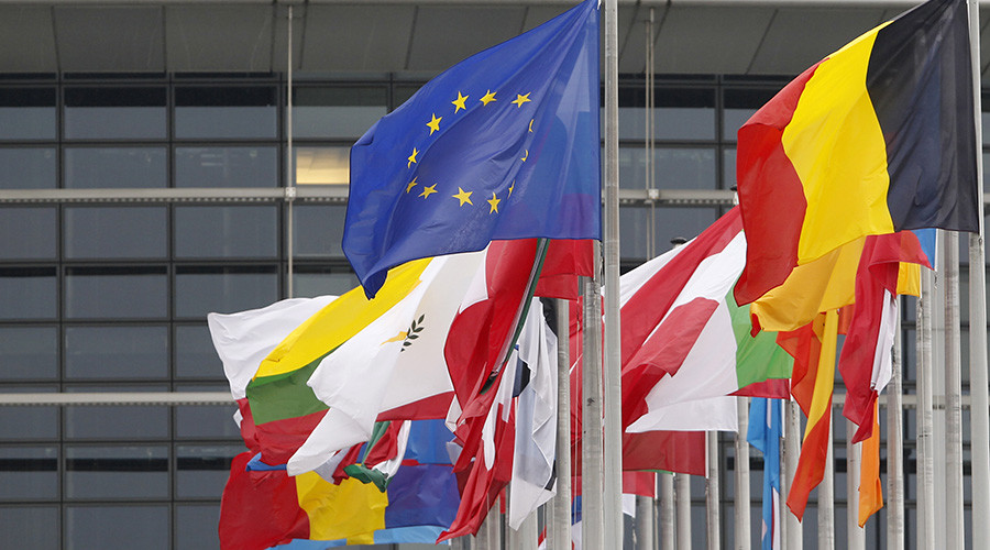 EU Parliament votes for Turkish accession talks to be suspended