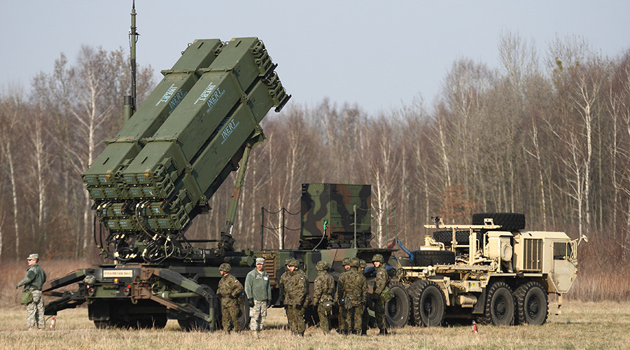 US, Poland agree to strike deal on Patriot missile defense systems