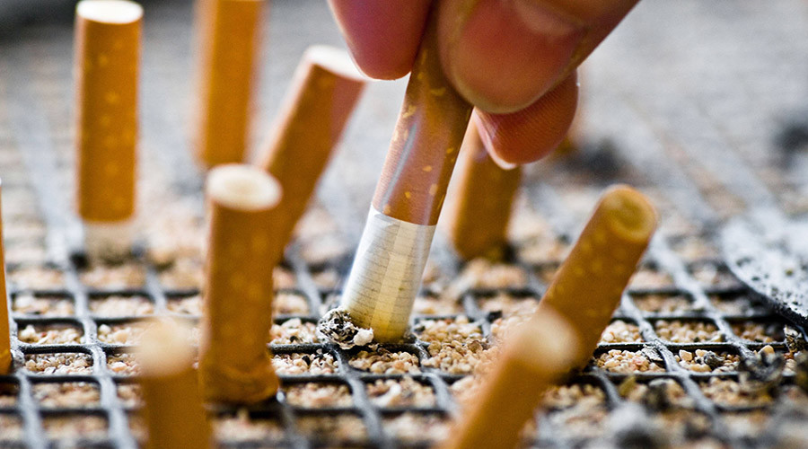 Dutch bank to stop financing tobacco sector due to health issues