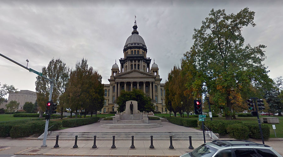 Illinois approves first budget in 2yrs as 'junk' credit status looms