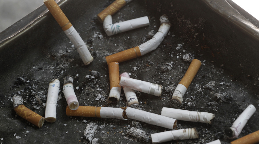 OR tobacco age headed to 21 after lawmakers pass new rules