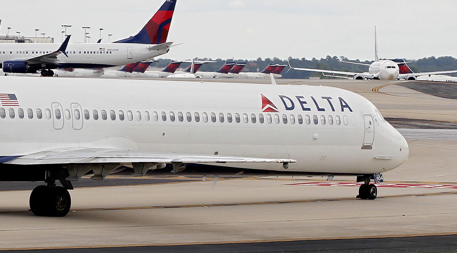 Delta flight rerouted back to Seattle after passenger 'punches attendant'