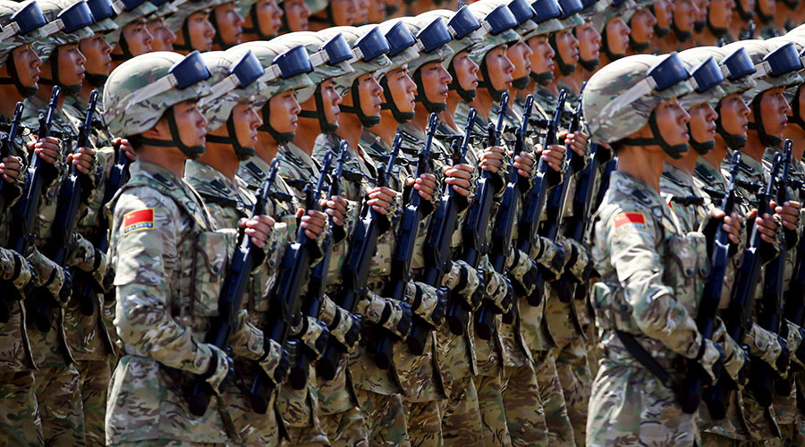 Beijing has 'zero contact' with North Korean military – top Chinese defense official