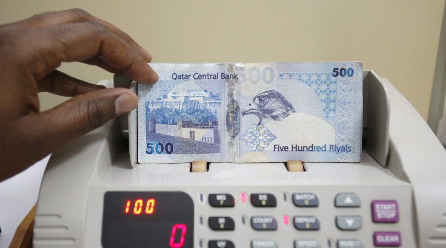 Qatar to sue Arab state quartet for 'siege' damages, sets up new body to calculate losses