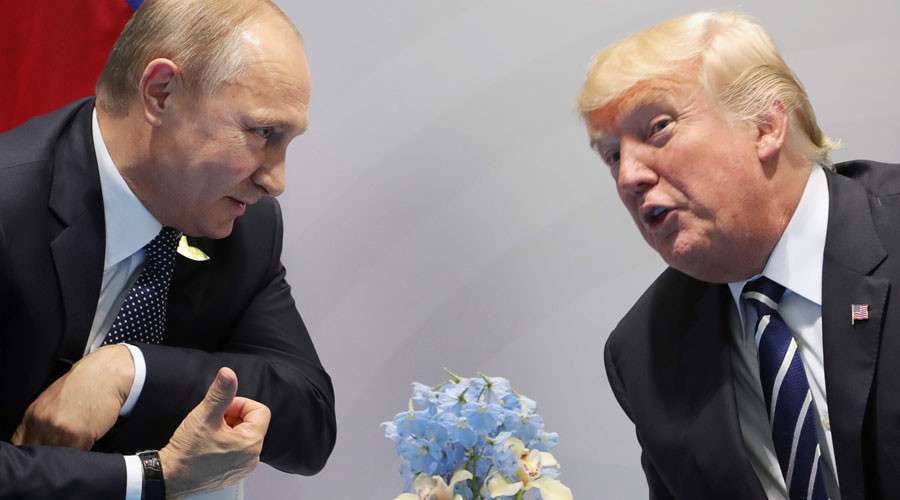 Putin-Trump cybersecurity cooperation to take place, but will take time – Russia G20 sherpa