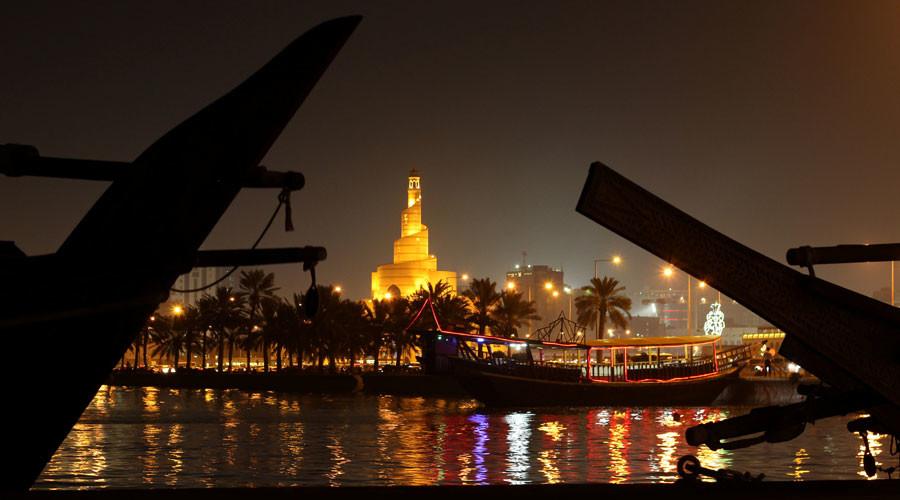 Qatar's wealth enough to outlast boycott by Arab neighbors - Central Bank