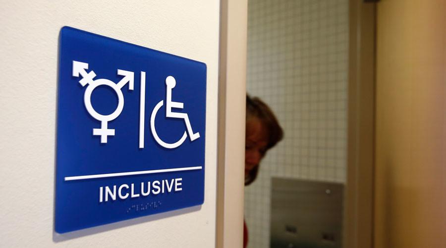 Descent into twilight zone of 'gender neutrality' perverts democracy
