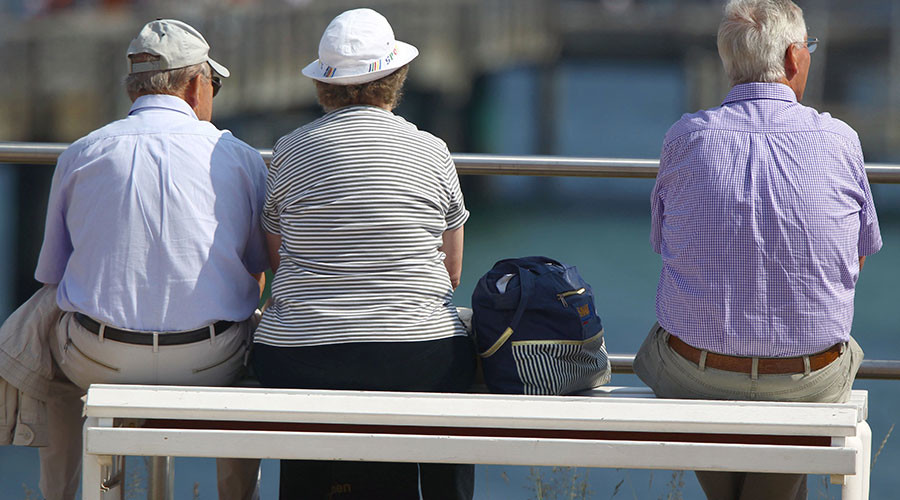 IMF wants Germans to retire later, save less & spend more