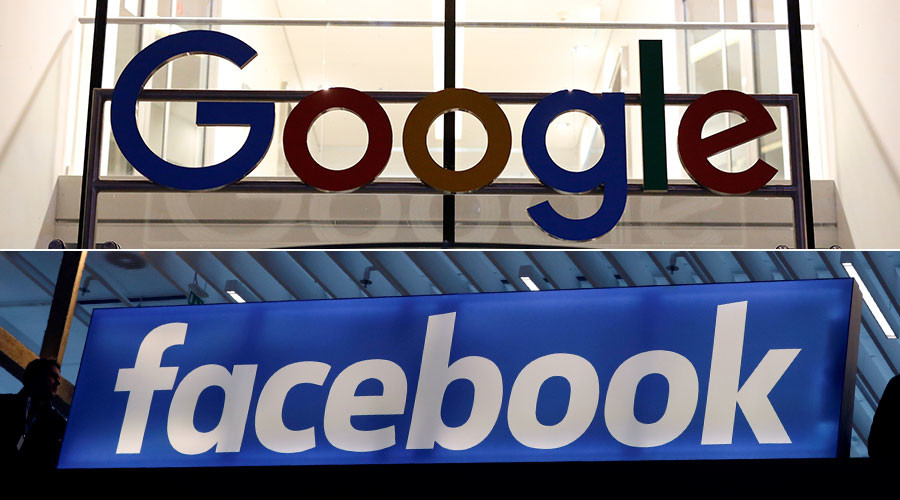 Mainstream newspapers band together to fight 'inexorable threat' from Facebook & Google