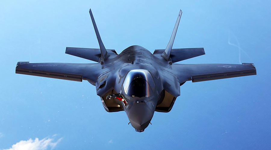 F-35 price tag may rise to $406bn despite Trump's vow to fix cost overruns