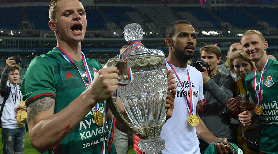 2017 Russian Super Cup: Lokomotiv v Spartak - 5 facts on the RFPL curtain-raiser