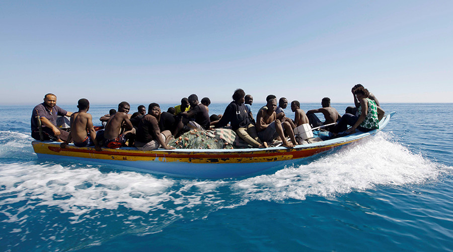 EU anti-migrant mission in Mediterranean led to more illegal migration & deaths – UK Lords' inquiry
