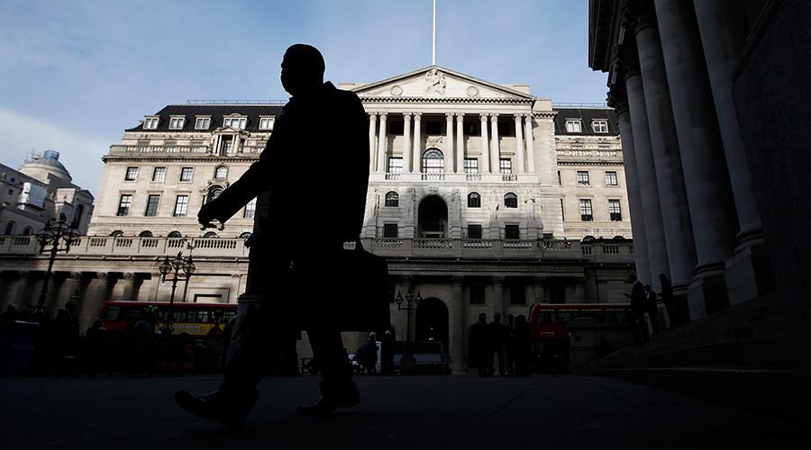 JP Morgan warns Britain is powerless to stop exodus of financial firms post-Brexit
