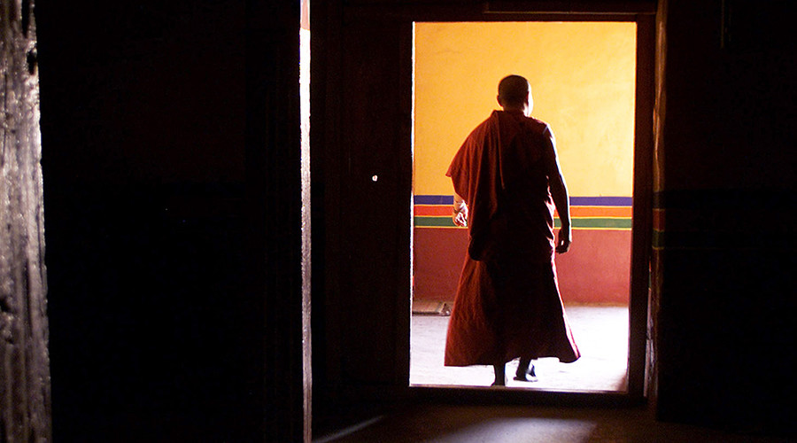 Buddhist monk sentenced to almost 8 years in prison for sexually abusing boys