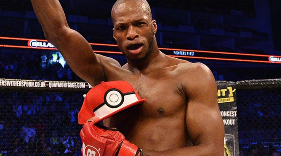 Bellator MMA star Michael 'Venom' Page takes up pro boxing