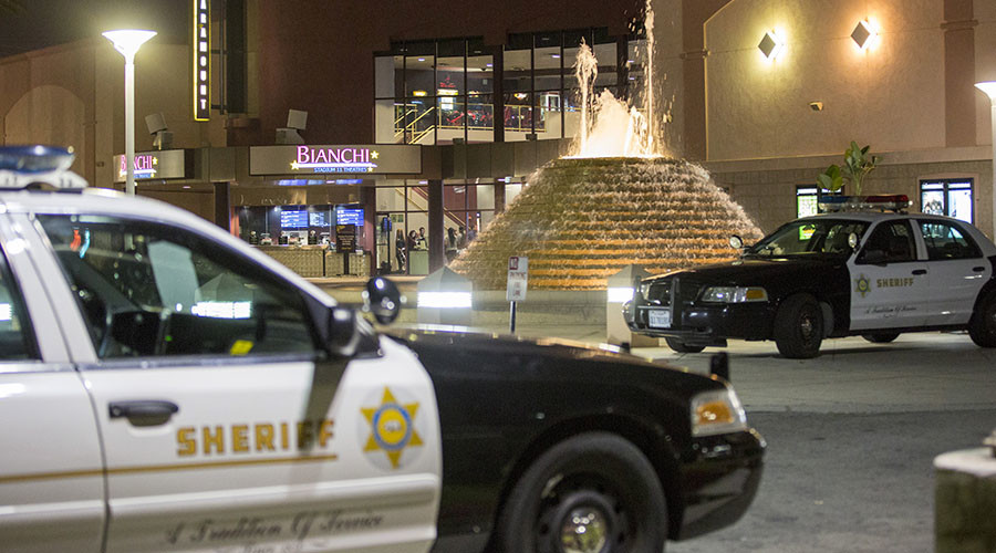 List of 'dirty' Los Angeles sheriff's deputies to remain secret