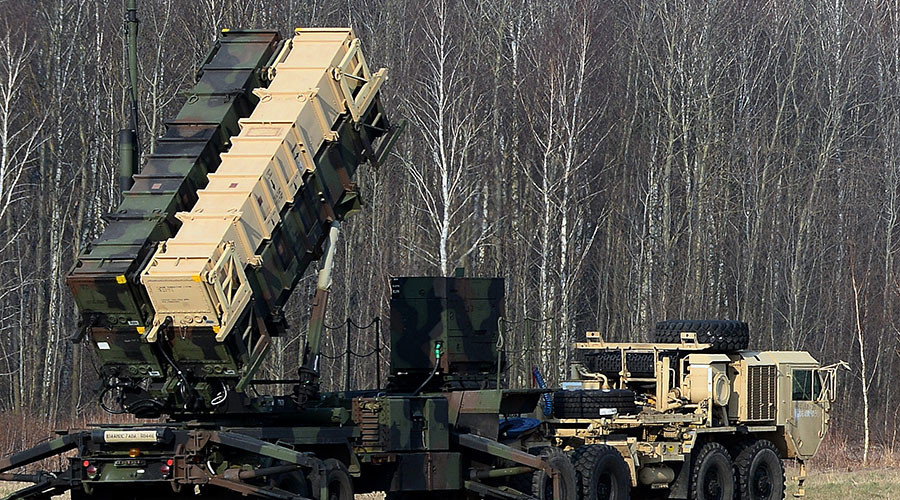 US greenlights $3.9bn Patriot missile systems sale to Romania