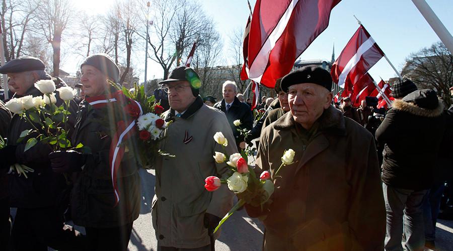 'Perversion of history': Russian officials blast NATO film glorifying Nazi collaborators