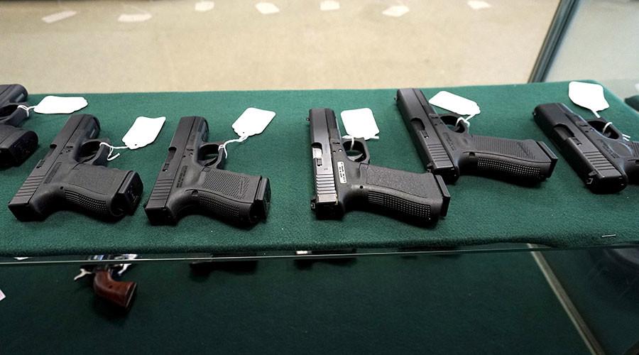 Flurry of gun control bills pass across US as Everytown delights in 'winning' against gun lobby